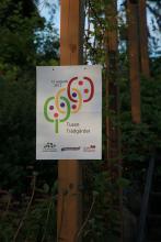 """""""tusen trädgårdar"""" gör uppehåll 2013"""